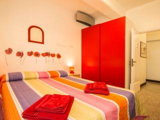 Bedroom QUEEN - n.1 - Room of Cuddles