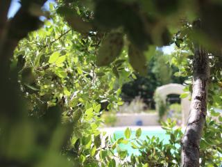 La Bohème gite de charme avec piscine George