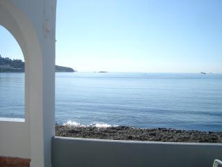 Casita para 3 en la orilla del mar de Ibiza ciudad, Ibiza Ciudad