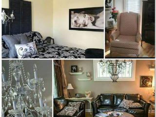Marilyn Room - Guest Room, Lethbridge
