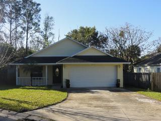 Quiet, Pet Friendly, Cul-de-sac Home, Mount Dora