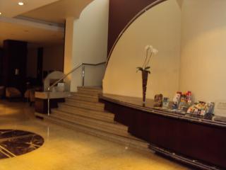 Flat Residencial com serviço de hotel