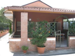 Casa vacanze Mimose, Palinuro