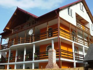 Casa Cristalina&Dumy, Albac
