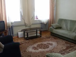 Rent 2-bedroom apartment., Prokopyevsk