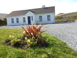 Ballinleague Lodge, Ventry