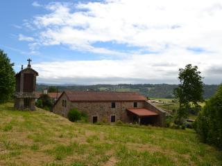 casa rural con encanto, A Bana