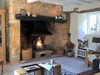 Little Forge - Blockley - The Cotswolds