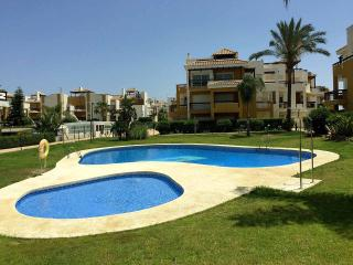 Vera Beach Apartment Lomas del Mar I 2D