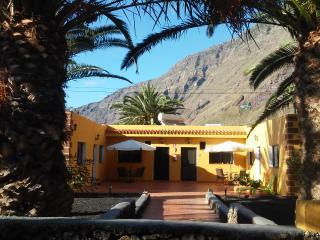 hostal casa salmor, Frontera