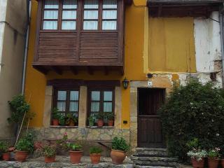 Acogedora casa con vistas al Sueve, Colunga