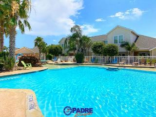 Come enjoy the nicest Lagoon-style Pool on the Island!, Corpus Christi