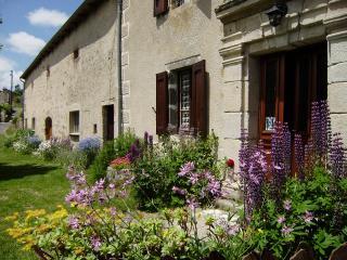 Gite Margeride Lozere, retrouver le temps...dans le Gevaudan en Occitanie France