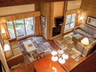 Sandstone Creek Club 1BR+Loft/3Bath Sleeps 8, Vail