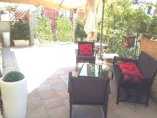 Villa Alberto casa vacanza, Giardini Naxos