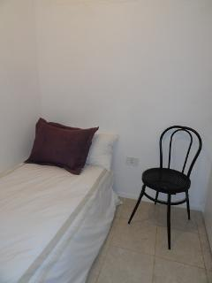 Single Bedroom at Terrace