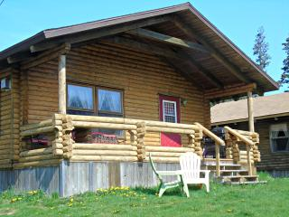 Double Room Cottage 1, Margaree Forks