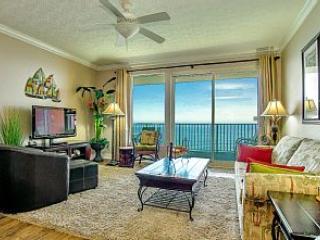 2 Bedroom Family Condo -GULF BEACH FRONT, Panama City Beach