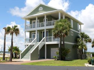 """1464 Bermuda Dr"" Gorgeous home in Navarre Beach!"