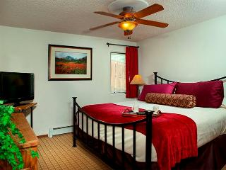 Eagle Point Vail 1BR/1Bath Sleeps 4