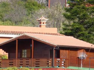 Acogedora Casa de madera en un entorno rural, La Orotava