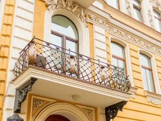 Luxury apartment in the heart of Saint Petersburg, San Petersburgo