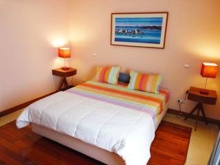 Boca do Rio Resort Apartment by Sunline Holidays, Estombar