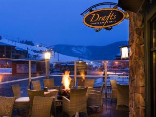 PARK CITY**Luxury 2 BR Condo** WG Park City Resort