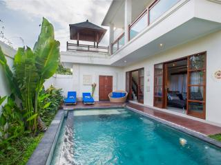 Legian 2bedroom Modern Villa