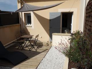 La dépendance Provence-Luberon, Apt