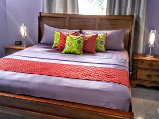 1 Bedroom Apt (Casa Pinto Guest Apartment) Kgn, JA, Kingston