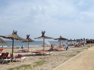 Apartamento playa en Marina D'Or, Costa Azahar, Oropesa del Mar