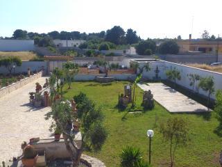 NUOVA APERTURA B & B VILLA LUPO, Lecce