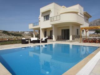 Stunning NEW Villa |Makrygialos | Crete, Rethymnon