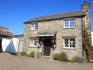 Crydda Cottage - OC141, Croyde