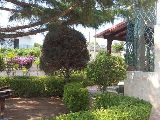 Villa SOLE localita' Lido Silvana