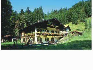 Gästehaus am Schmelzerbach, Inzell