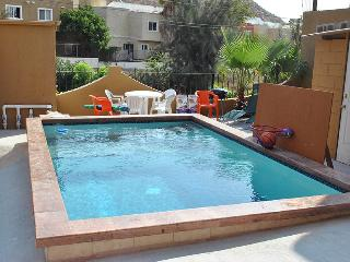 Lower Luxury Duplex 3 bdrm, 2 bath, Cabo San Lucas