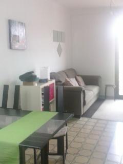 Habitación individual en Gracia