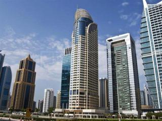 O2 RESIDENCES - SPACIOUS AND FURNISHED 2 BD JLT, Dubái