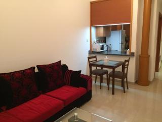 1 bedroom in Marina/Dream Tower 1, Dubái