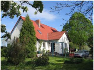 Landhaus in Müritznähe, Moellenhagen