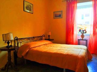 Appartamento Roma con Vista Mare a Tropea