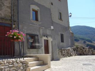 Antica casa vacanze, Rovere, Rocca di Mezzo (AQ)