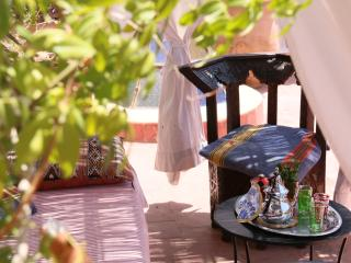 Traditional Riad best place in Marrakech Médina - Wifi private room