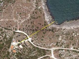 Bilo 4 - Villetta indip. a 70 m dal mare di Vieste, Molinella