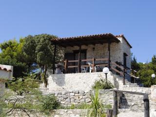 Bilo 2 - Villette indip. a 70 m dal mare di Vieste, Molinella
