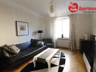 Very quiet apartment in a nice part of city center.  - 2267
