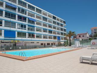 Cozy, big pool in Playa del Inglés, Playa del Ingles