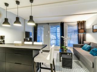 La Mini Suite, 2 pièces, Vieux-Lille